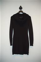 Basic Black BCBG Maxazria Sweater Dress, size S