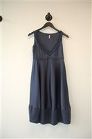 Navy Elie Tahari Cocktail Dress, size 2