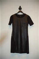 Basic Black BCBG Maxazria Sheath Dress, size XS