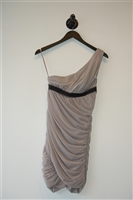 Stone BCBG Maxazria Cocktail Dress, size XS