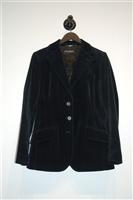 Basic Black Dolce & Gabbana Blazer, size 8