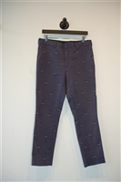 Navy Fendi Trouser, size 32