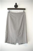 Light Ash BCBG Maxazria Pencil Skirt, size 2