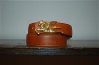 Whiskey Etro Belt, size M