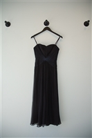 Black BCBG Maxazria Evening Dress, size 0