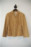 Tan Moresi Jacket, size 4