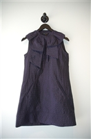 Dark Purple BCBG Maxazria Tunic Dress, size XS