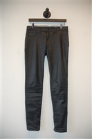Basic Black Rag & Bone Jeggings, size 28