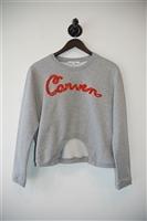 Ash Carven Sweatshirt, size L