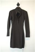 Basic Black Belstaff Sheath Dress, size S