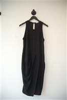 Basic Black Helmut Lang Sheath Dress, size M