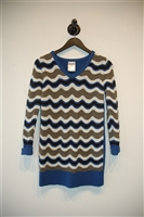 Striped Marc Cain Pullover, size S