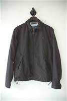 Basic Black Ralph Lauren - Polo Zippered Jacket, size S