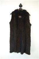 Ebony Harricana Vest, size S