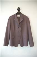 Dark Taupe Yves Saint Laurent Pant Suit, size M