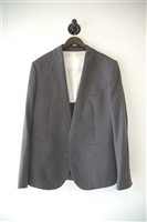 Dark Ash Maison Martin Margiela for H&M Blazer, size 44
