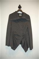 Glen Plaid Ivan Grundahl Jacket, size M