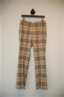 Check Burberry - London Trouser, size 10