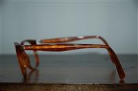 Tortoise Shell Celine Eyeglasses, size O/S