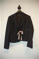Basic Black Lida Baday Suit Jacket, size 10