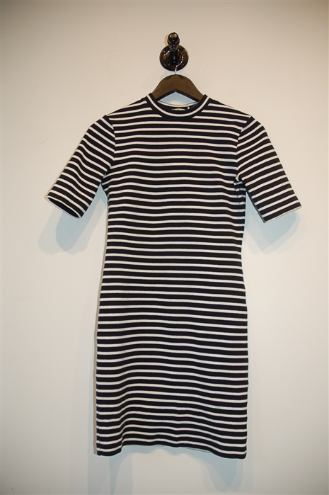 Striped Alexander Wang - T Sheath Dress, size S