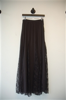 Basic Black Alice + Olivia Maxi Skirt, size 2