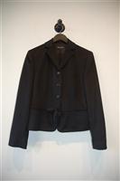Basic Black Marlowe Skirt Suit, size 12