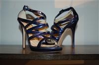 Sapphire Jimmy Choo Sandal, size 7