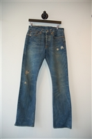Faded Denim Ralph Lauren - RRL Denim, size 29
