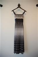 Black & White BCBG Maxazria Evening Dress, size 0