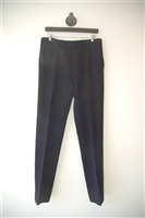 Navy Costume National Trouser, size 32