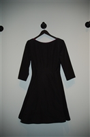 Black Oscar de la Renta Party Dress, size 4