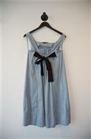 Powder Blue BCBG Maxazria Babydoll Dress, size S