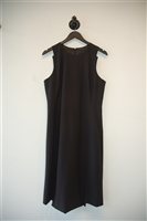 Basic Black Theory Sheath Dress, size M