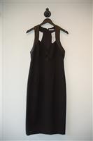 Basic Black Alice + Olivia Sheath Dress, size 10