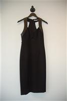 Basic Black Alice + Olivia Sheath Dress, size 6