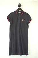 Navy Kenzo Tennis Dress, size M