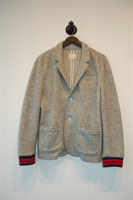 Ash Bands of Outsiders Jacket, size M