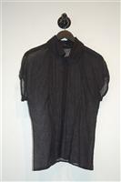 Basic Black Hugo Boss - Boss Black Short-Sleeved Top, size M