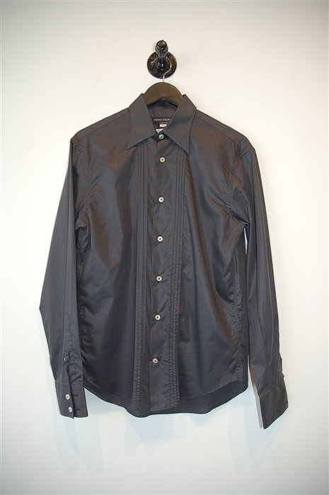 Carbon Andrea Palombini Button Shirt, size S