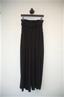 Basic Black Paule Ka High-Waist Trouser, size S