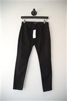 Basic Black BCBG Maxazria Skinny Jean, size 25