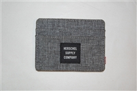 Static Herschel Supply Co Card Case, size O/S