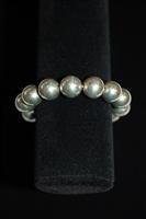 Sterling Silver Tiffany & Co Bracelet, size O/S