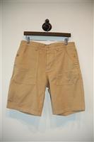 Beige Vince Shorts, size 31