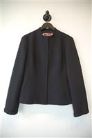 Basic Black Tara Jarmon Skirt Suit, size 8