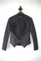 Basic Black Greta Constantine Dress Jacket, size S