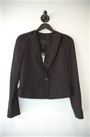Basic Black BCBG Maxazria Blazer, size XS