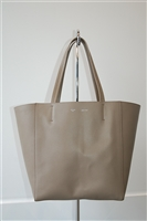 Taupe Celine Tote, size L