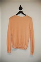 Peach Alexander Wang - T Pullover, size M